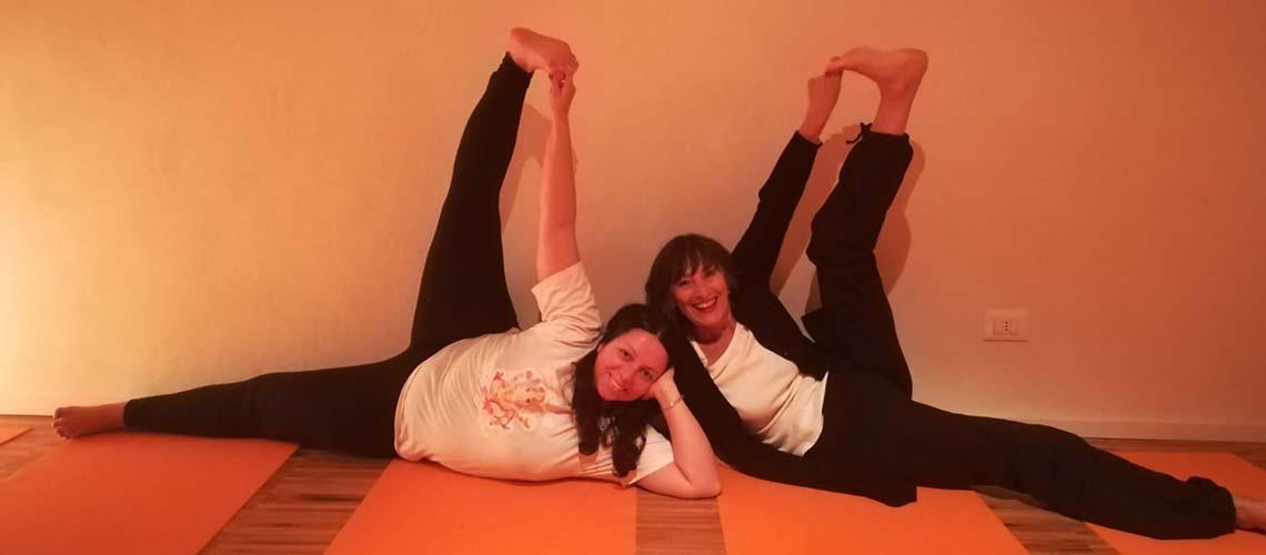 CENTRO YOGA DAKINI CUNEO <br/> Scuola di Yoga e Meditazione